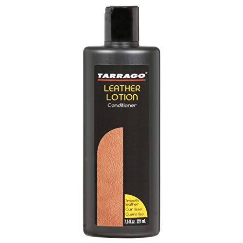 Tarrago Leather Lotion Acondicionador Cuero Charol y Vinyl 221 mililitros