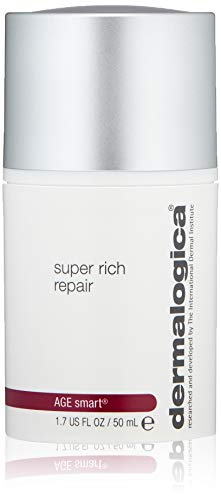 Dermalogica Skin Health System Super Rich Repair Unisex, Gesichtscreme, 1er Pack (1 x 50 ml)