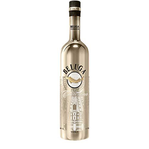Beluga Beluga Celebration Noble Russian Vodka 40% Vol. 0,7l - 700 ml