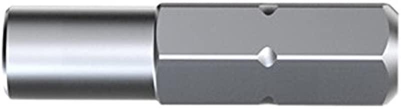 Wiha 7103 Sdaptador 1/4 pulgadas para Micro de puntas Forma 4 mm ...
