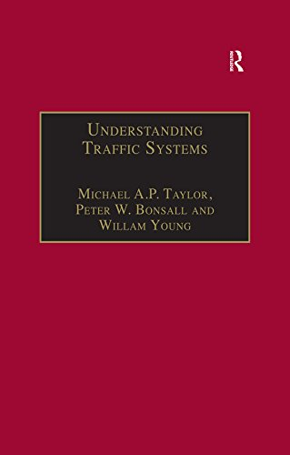 Understanding Traffic Systems: Data Analysis and Presentation (English Edition)