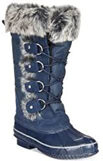 Khombu Women's Bryce Snow Boot