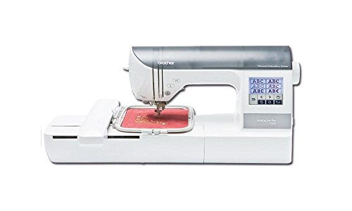Brother Stickmaschine Innov-is 750E