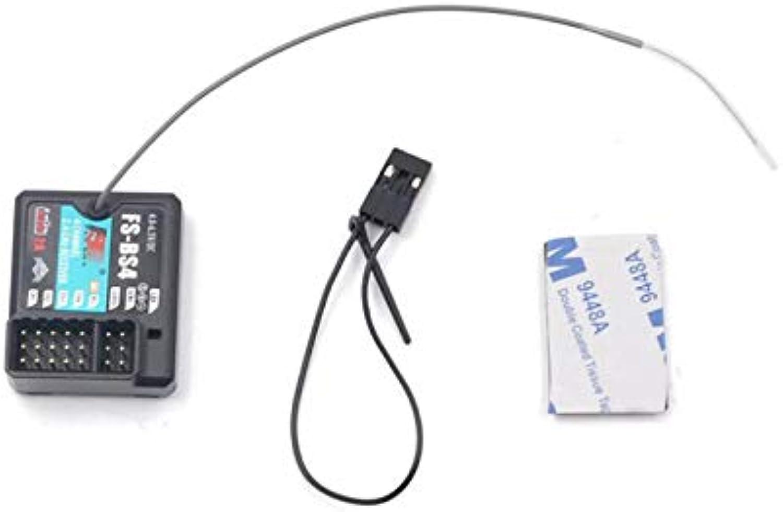 Generic Flysky FSBS4 4CH 4 Channel Channel Channel Mini Receiver