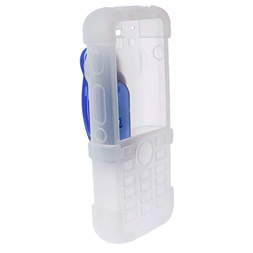 Artisan Power Silicone Case with Rotating Belt Clip for Cisco 8821 and 8821-EX Phones Maine