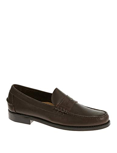 Sebago Men's Classic Leather Loafers