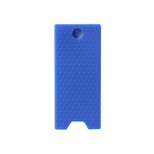 +d キー キーパー R ブルー DA-1000-BL