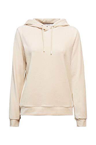 Esprit 090EE1J313 Sweatshirt, Damen, Beige XL