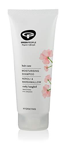 Green People Hidratante Shampoo (200ml)