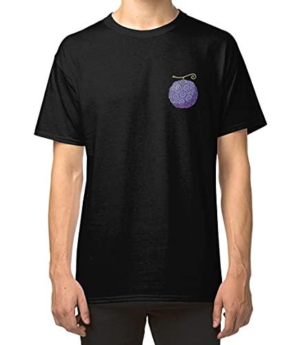 Gomu Gomu no Mi - Devil Fruit Funny One Piece Anime Classic Unisex T-Shirt, Ladies T-Shirt, Sweatshirt, Hoodie #AL6O