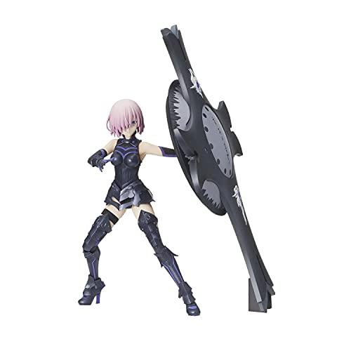 Fate/Grand Order Game Figure Mash Kyrielight Anime Figura Decoración Regalo Muñeca Altura 26CM