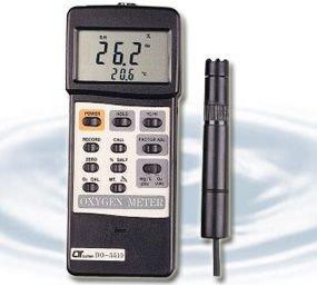 Sauerstoffmessgerät Tester Prüfer Messer (Aquarium, Teich, Fischzucht,Wasser & Luft, Rauchgas, usw.) Labor/Schule/Bergbau/Landwirtschaft SA2