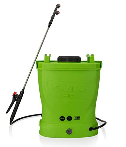 Pulvérisateur de jardin électrique