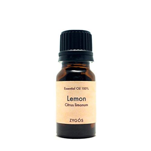 エッセンシャルオイル100% 10mL【レモン】※業務用卸価格