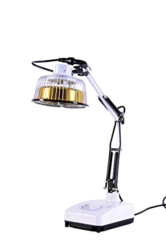 Best Prices! Doc.Royal The Special Electromagnetic Therapeutic Apparatus Desk Top TDP Lamps for Soft...