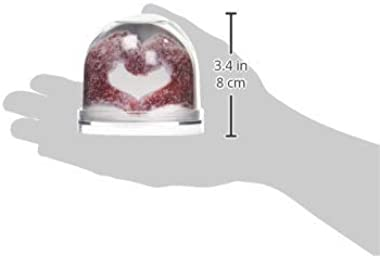 Walther Snowball with Snow 6.5 x 6 cm