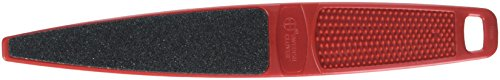 Flowery Original Foot File, Red