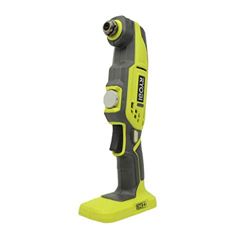 RYOBI 18-Volt Cordless Oscillating Multi-Tool, P343 (Bare Tool) (No Retail Packaging, Bulk Packaged)