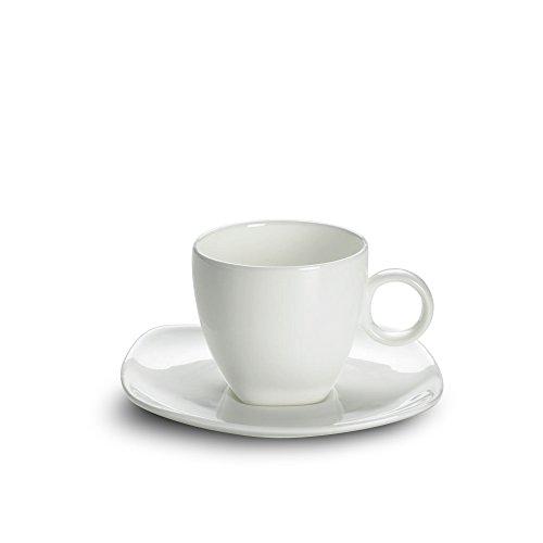 Maxwell & Williams Cashmere Espressotasse mit Untere niedrig
