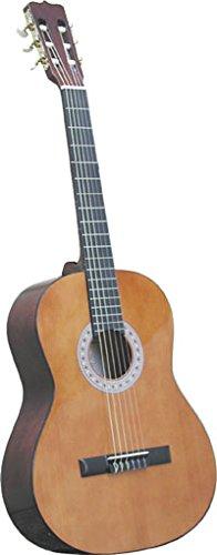 Lucida lcg-4007–34Akustische Gitarre