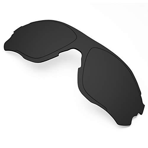 Montoz Lentes polarizadas de repuesto para gafas de sol Oakley EVZero Path OO9308