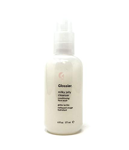 Glossier Milky Jelly Cleanser 6 fl oz/177 ml