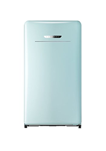 Kenmore 99098 Compact Mini Refrigerator, 4.4 cu. ft. in Mint Green