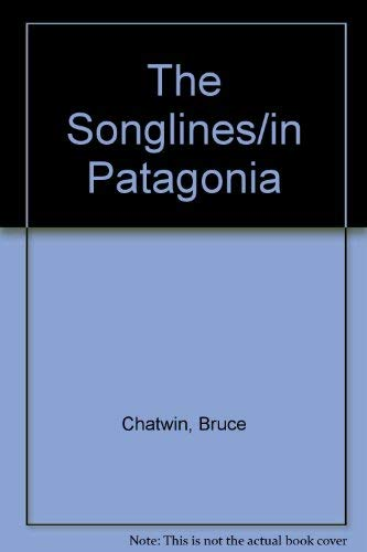 Songlines/in Patagonia(Boxed Set)