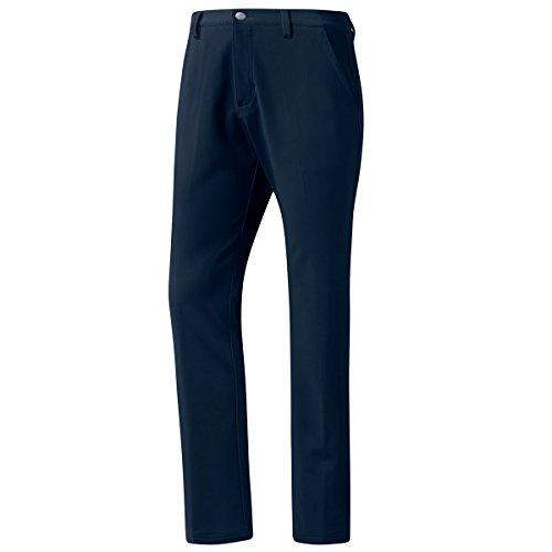 adidas Ultimate Fall-Weight Pantalones Deportivos, Azul (Azul Navy DT4401), (Tamaño del Fabricante:3432) para Hombre