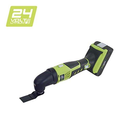 24V Akku-Multitool - ohne Akku u. Ladegerät