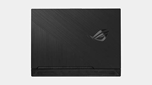 Compare ASUS ROG Strix G15 15 vs other laptops