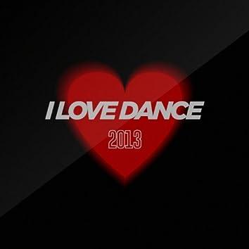 I Love Dance 2013
