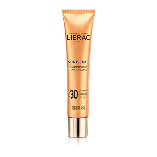 Lierac Sunissime Protective Fluid SPF30 40ml