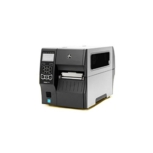 Zebra–ZT410, 203dpi, cutter, RTC