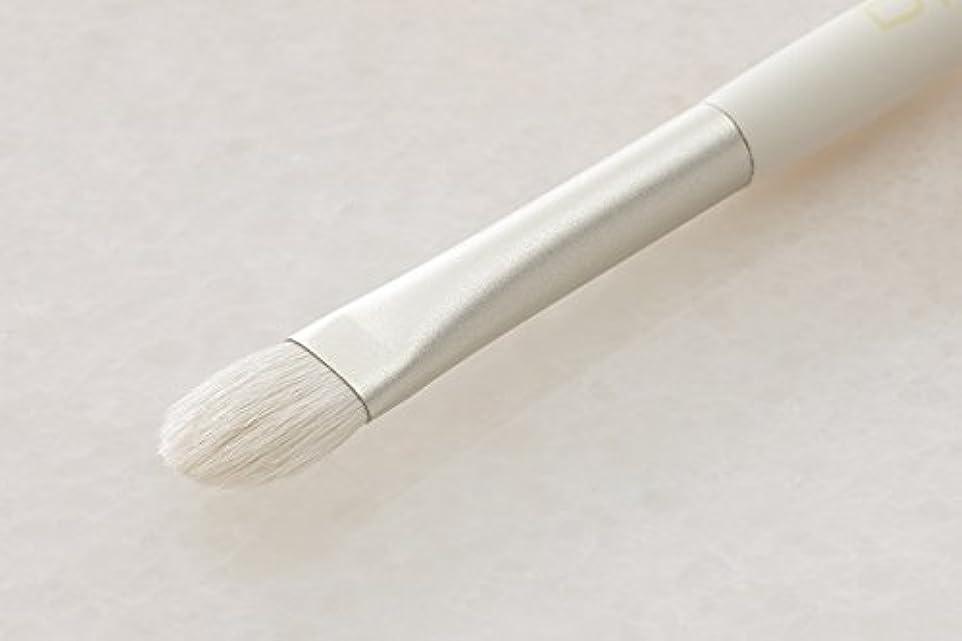 化粧ブラシ アイシャドーブラシB(丸平) 日本製