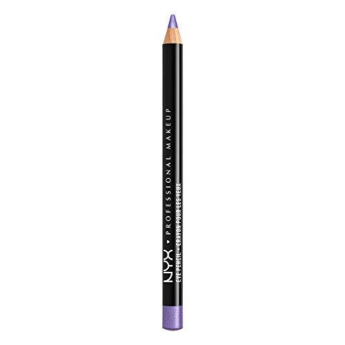 NYX PROFESSIONAL MAKEUP Slim Eye Pencil - Lavender Shimmer