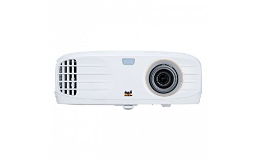 ViewSonic PX727-4K True 4K Home Theater Projector with Wide Color Gamut RGB Rec...