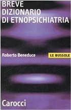 Permalink to Breve dizionario di etnopsichiatria PDF