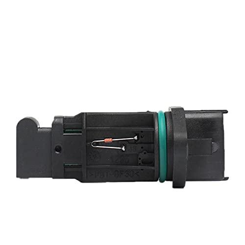 HZLXF1 MAF Mass Aire Sensor Sensor Meter para Vauxhall Opel Astra G Zafira 2.0 2.2 DTI 0281002478 0 281 002 478 93171527 9317171727 24437502 Sensores de Flujo de Aire