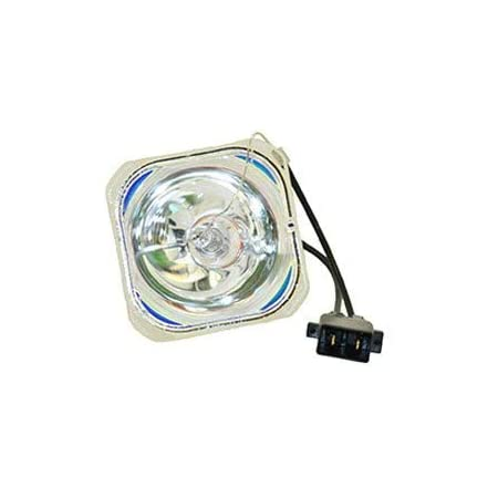 Replacement for Philips Uhp 210-170w 0.9 E20.9 Bare Lamp Only Projector Tv Lamp Bulb by Technical Precision