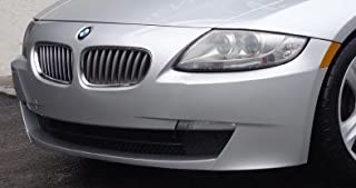 EuroActive BMW OEM E85/E86 Z4 Coupe/Roadster 2006-2008 Front Bumper Cover Primed With Headlight Cleaning System