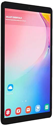 SAMSUNG TLCSMG1230 Tablet Galaxy Tab A 10.1' Sm-T510-2 GB, Exynos 7904, 10.1 Pulgadas, Android 9.0 Pie, 32 GB, Negro