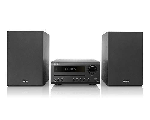Denon DT-1 - Hi-Fi Mini System w...