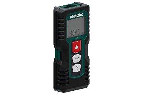 Metabo 606162000 LD 30 (606162000) laserafstandsmeter I in doos I laserklasse 2 I eenvoudige bediening