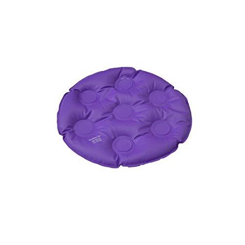 Almofada Gel redonda Caixa de Ovo - Bioflorence