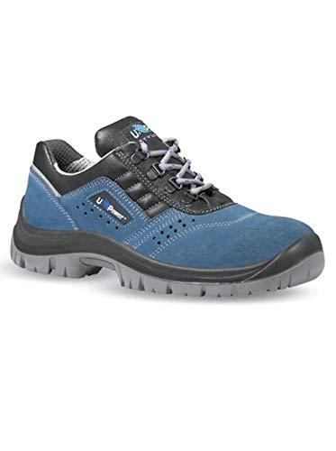 Upower BC20305-44, Industrial Shoe Mixte, B, 44 EU