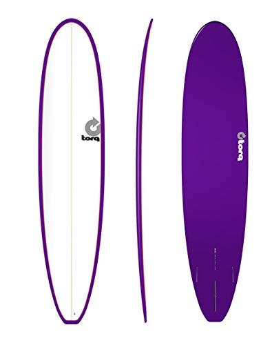 Torq Surfboard Epoxy TET Longboard 8'6