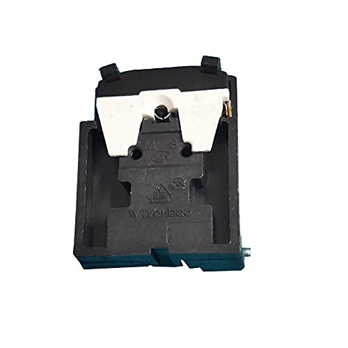 LICHIFIT Starter Kompressor Überlastschutz RelayQP3-15A-G1 für Kühl-/Gefrierschrank-Zubehör