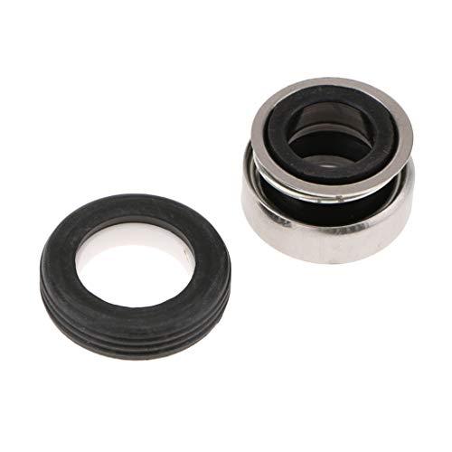 Lochdichtung Tube Fadensiegelung Spiralfeder Gummi Blasebalg Gleitringdichtung - Multi 14mm