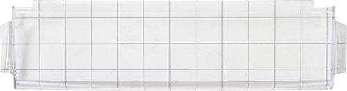 GE WR71X10761 Genuine OEM Shelf Trim (Clear) for GE Refrigerator